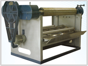 Semi Automatic Jumbo Jigger For Bleaching